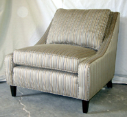 Cambridge Lounge Chair