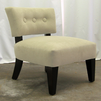 Chataway Occasional Hostess Chair